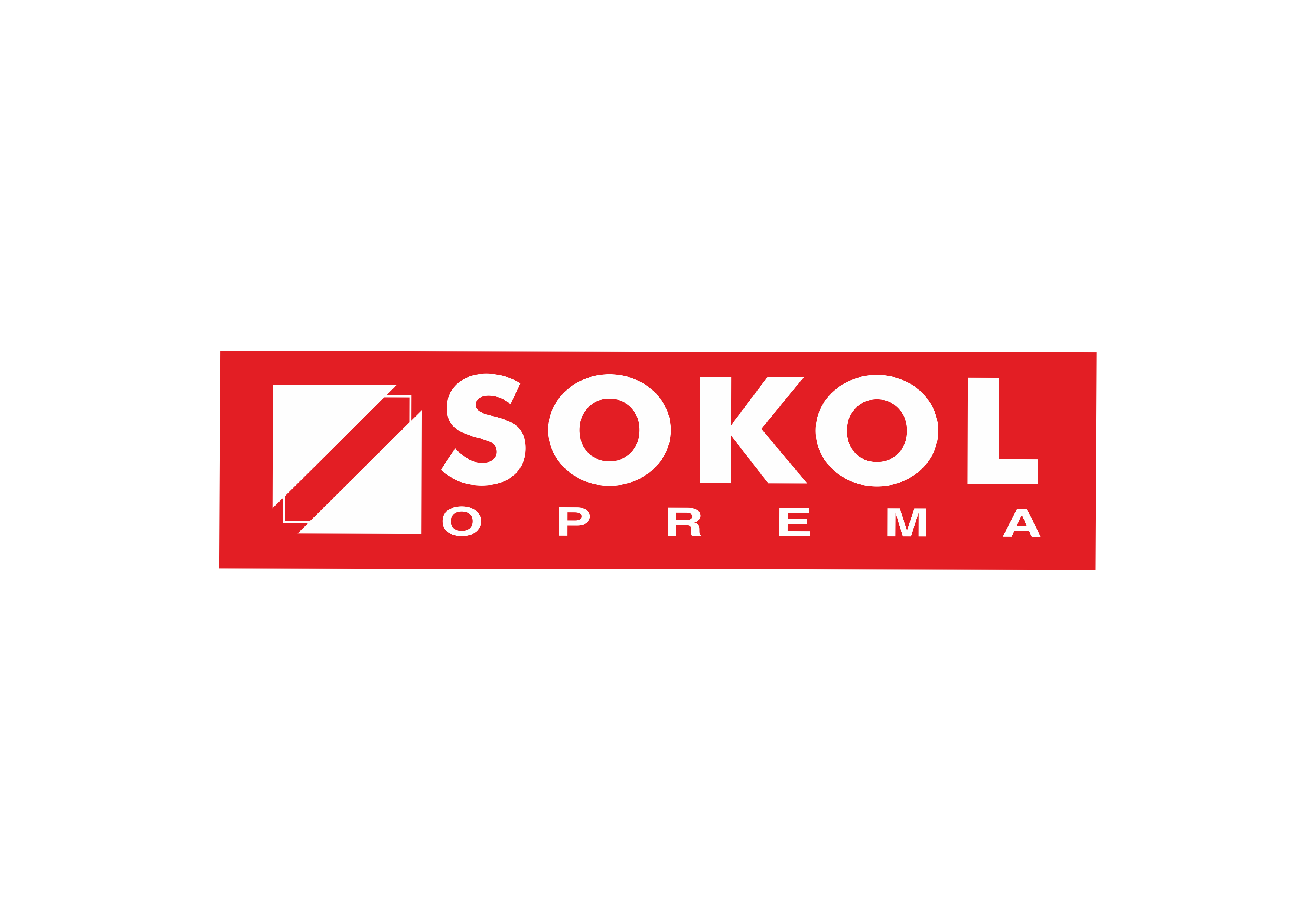 sokol-oprema