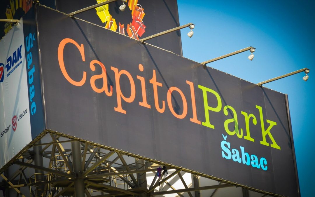 Capitol Park Šabac