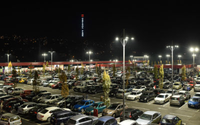 Poseidon Group to expand Serbian retail park portfolio in 2018/2019