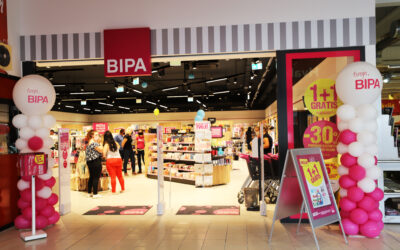 Sisak Shopping Capitol opens today