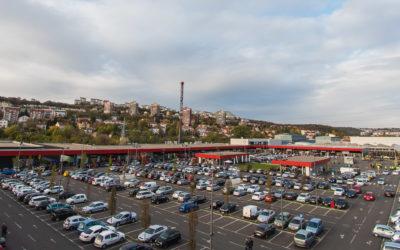 Seven new brands join Capitol Park Rakovica this autumn
