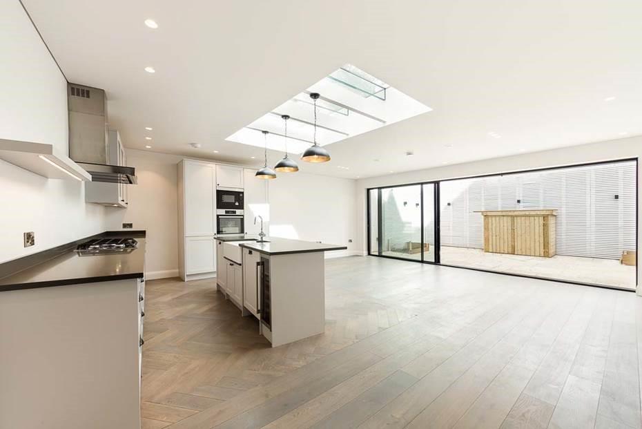 Atlas Homes completes sale of Blythe Terrace properties