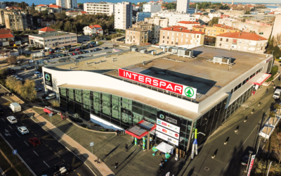 Zadar Shopping Capitol opens today
